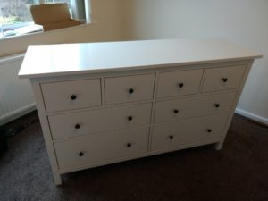 hemnes-chest-drawers-East Midlands